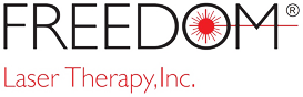 Freedom Laser Therapy - Logo